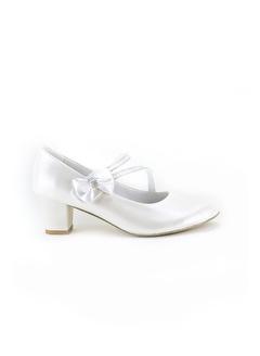 Minipicco Kız Cocuk Sedef Abiye Çocuk Ayakkabı